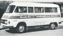 1972 Mercedes-Benz LE 306