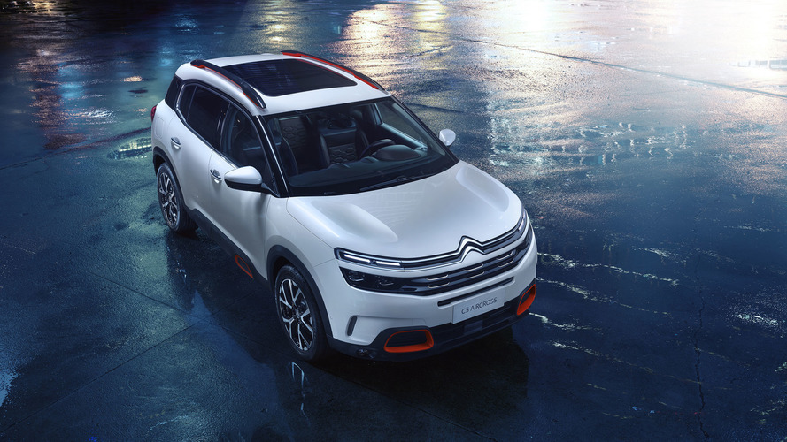 [DISCUSSION] Les futures Citroën - Page 24 2018-citroen-c5-aircross