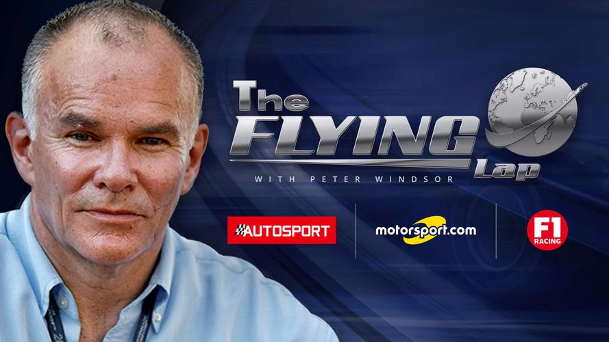 Motorsport.com e Peter Windsor lançam nova série de vídeos