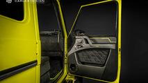 Mercedes-Benz Brabus G500 4x4² by Carlex Design