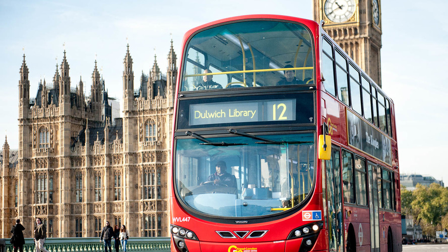 Councils rake in millions from bus lane fines