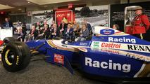50 años F1 Canadá