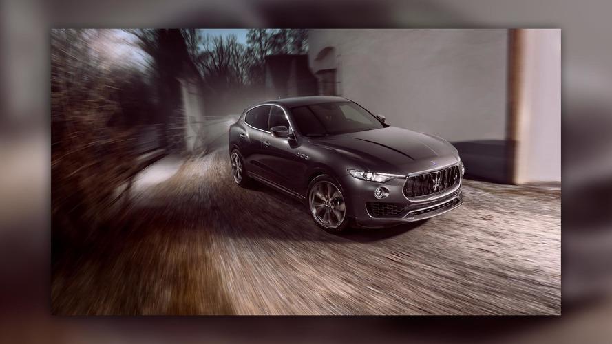 Modifiyeli Maserati Levante şıklığı yeniden tanımlıyor