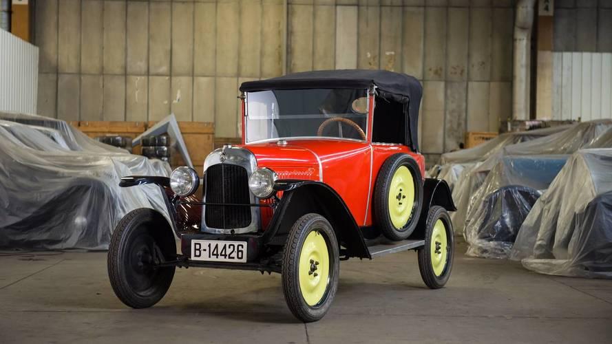Diaporama - 10 modèles de la vente Citroën à ne pas manquer