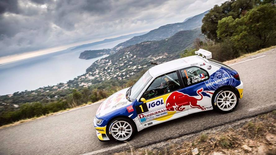 Projet Peugeot 306 Maxi Loeb Racing - Objectif atteint !