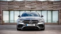 2017 Mercedes-AMG E63 S saloon