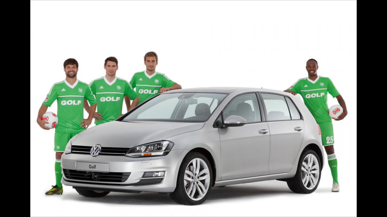 VfL Wolfsburg: VW