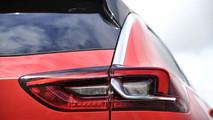 2017 Vauxhall Insignia Sports Tourer
