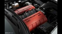Chevrolet Ron Fellows ALMS GT1 Champion Corvette Z06