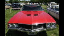 Buick GS Convertible