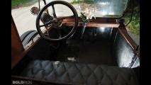 Isotta Fraschini 8A Convertible Sedan