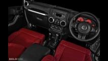 A. Kahn Design Jeep Wrangler