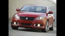 Suzuki terá que importar 2.500 veículos para atender alta demanda nos Estados Unidos