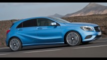 Mercedes deve definir possível produção no Brasil neste ano