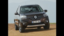 Renault está cada vez mais perto de começar a produzir na China