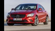 Mercedes-Benz comemora novo recorde de vendas em setembro