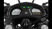 Honda lança CB 650F a partir de R$ 28.990 - Hornet sai de linha