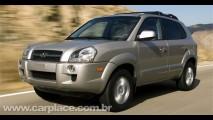 Hyundai foi a única montadora a registrar aumento de vendas em abril de 2009 no Brasil