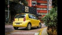 Econômico: VW up! 2 portas e I-Motion conseguem classificação