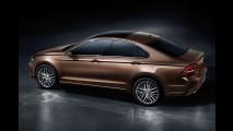 Volkswagen Lamando é o nome do novo Jetta CC - veja fotos oficiais