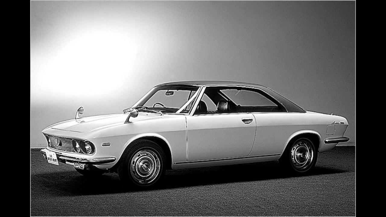 Mazda R130 Coupé (1969)
