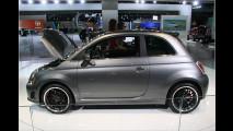 Chrysler plant Elektroauto