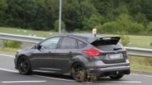 Ford Focus RS500 gerçekten gelecek gibi