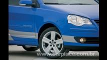 Inspirado no Futebol: Volkswagen lança edição especial Polo Schalke 04