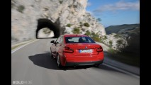 BMW 2 Series Coupe