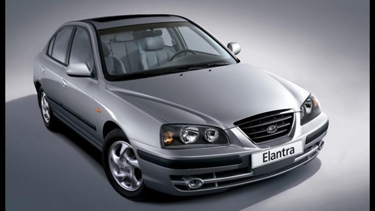 """Hyundai dá um i30 CW para """"azarado"""" do estacionamento"""