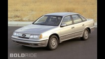 Ford Taurus SHO Sedan