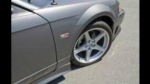 Saleen Ford Mustang Convertible