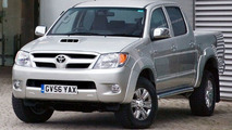 Toyota Adds New Engines to Hilux Range (UK)