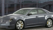 Cadillac CTS Sport Concept