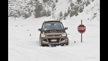 OmniAuto.it School Snow, la frenata