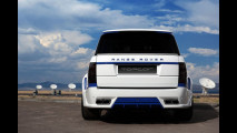 Land Rover Range Rover Vogue CLR-R by Lumma