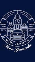 MINI COOPER S JERMYN
