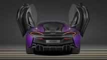 McLaren 570S by MSO