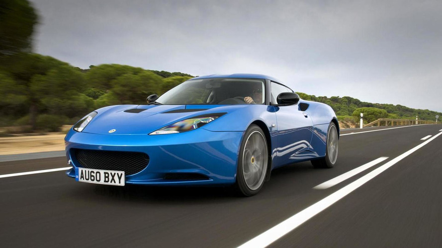 Group Lotus headed to court over a creditor dispute - report