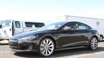 Tesla will have a quicker Model S CEO promises