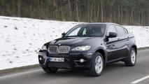 BMW X6 - 16.8.2011