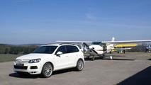 Volkswagen Touareg II Royal GT 470 by Hofele Design 17.06.2011