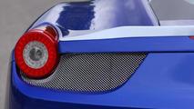 Ferrari 458 Italia Emozione by Evolution 2 Motorsport 10.5.2012