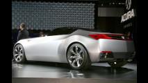 Der NSX-Nachfolger