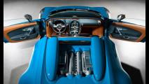 Bugatti Veyron 16.4 Grand Sport Vitesse Legend Meo Costantini