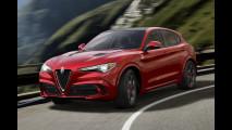 Alfa Romeo Stelvio Quadrifoglio 032
