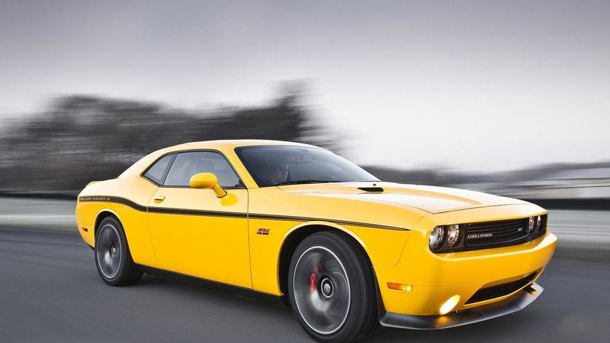 SRT lineup to include a Barracuda and a small roadster?