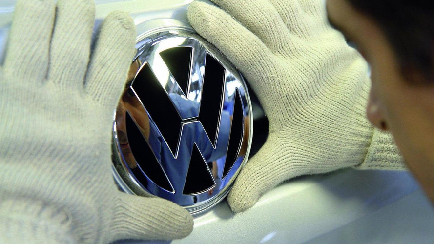 VW Group likely to become world's largest automaker this year