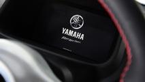 Yamaha MOTIV.e city car 20.11.2013