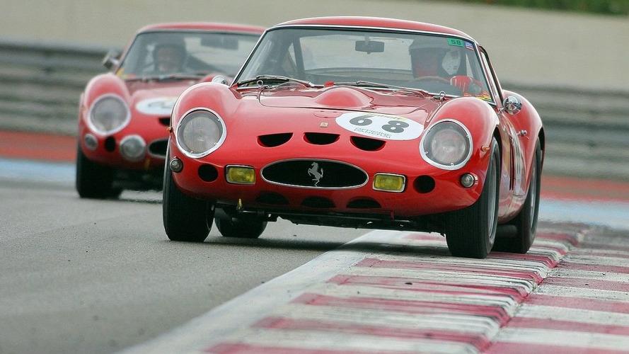Englishman Pays £15.7 Million for Ferrari 250 GTO